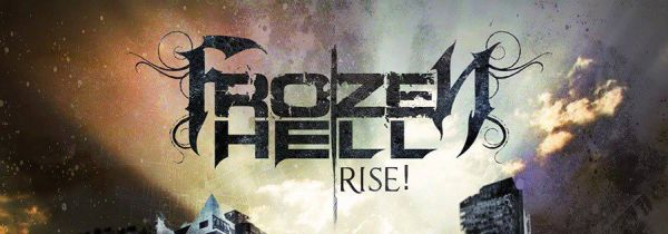 New Band of the Day: Frozen Hell