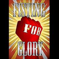 Fisting For Glory logo