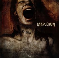 Maplerun - Restless