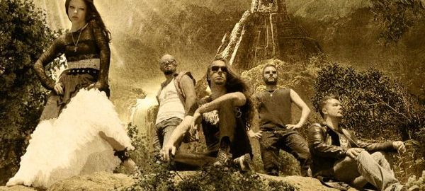 Band of the Day: Merkabah
