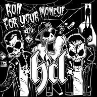 Run For Your Money - Honeycomb Love