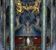 Seprevation - Consumed