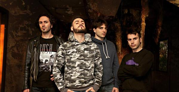 Band of the Day: Andromeda