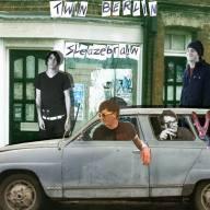 Twin Berlin - Sleazebrain
