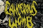 Cancerous Womb – new EP forthcoming