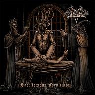 Horrid - Sacriligious Fornication
