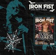 Iron Fist 10