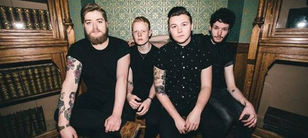 Band of the Day: Fizzy Blood