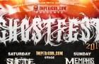 GhostFest – full line-up confirmed