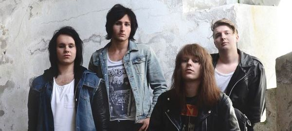 Band of the Day: Valerie