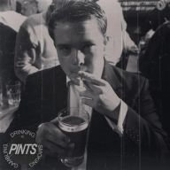 Pints - Drinking Smoking Gambling