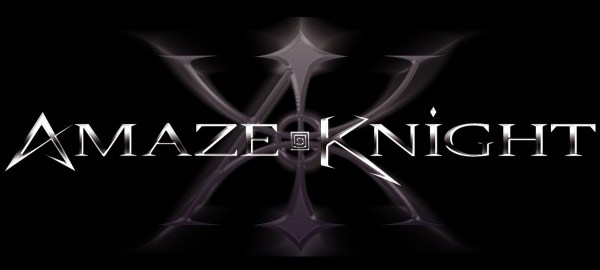 Band of the Day: Amaze Knight