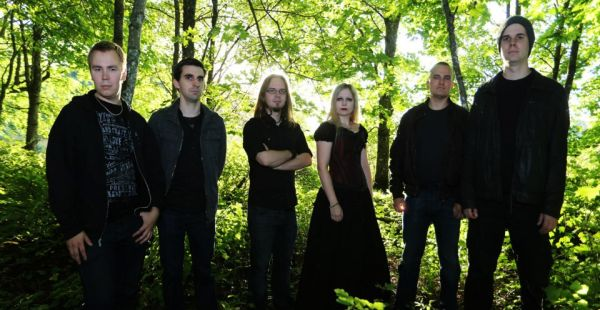 Band of the Day: Severnica