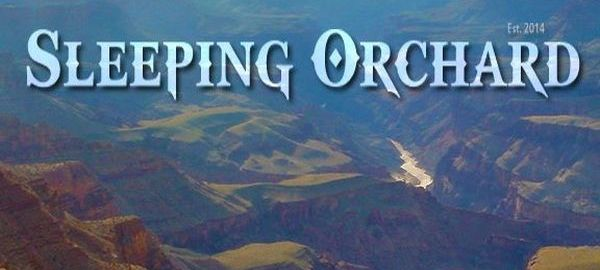 Band of the Day: Sleeping Orchard