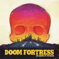 Voyag3r - Doom Fortress