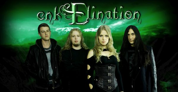 Band of the Day: enkElenation