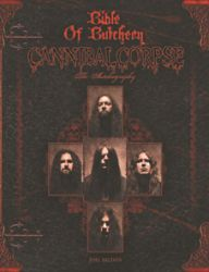 Bible of Butchery - Cannibal Corpse
