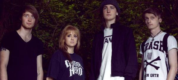 Band of the Day: Keeper