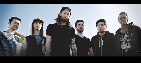 Band of the Day: This Deafening Whisper
