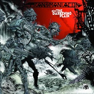 Transmaniacon - The Darkening Plain