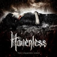 Havenless - The Crimson Lines