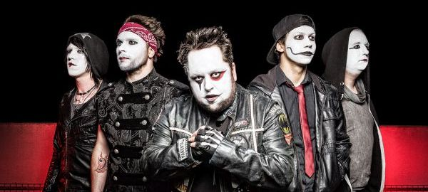 Band of the Day: A Joker's Rage