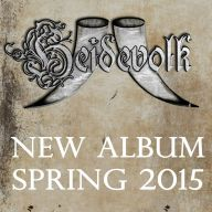 Heidevolk new album