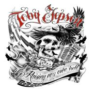 Toby Jepson - Raising My Own Hell