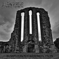Avulsion Rupture - Blasphemous Resurrection
