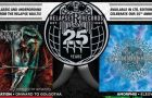 Relapse Records 25th Anniversary – Free Sample Album
