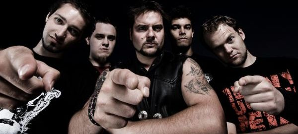 Band of the Day: Thunder and Lightning