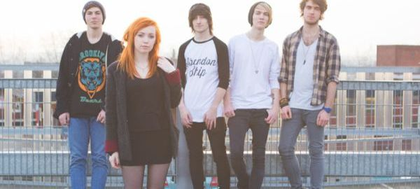 Band of the Day: Trapped in Autumn