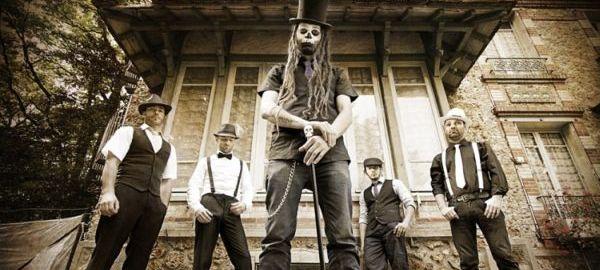 Band of the Day: Trepalium