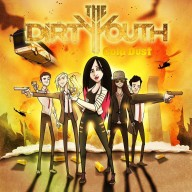 The Dirty Youth - Gold Dust
