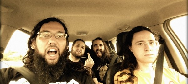 Band of the Day: Red Razor