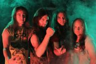 Deathblow band photo 2014 192