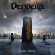 Dendera - Pillars of Creation