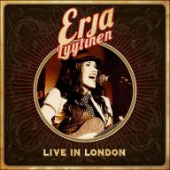 Erja Lyytinen - Live in London