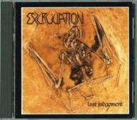 Excruciation - Last Judgement