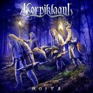 Korpiklaani - Noita - Artwork