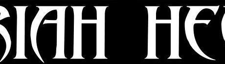 Uriah Heep logo