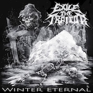 Exile the Traitor-Winter Eternal