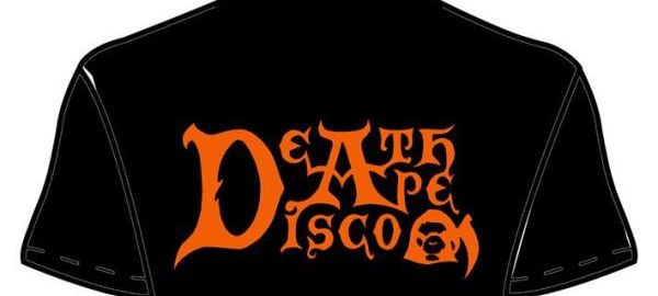 Band of the Day: Death Ape Disco