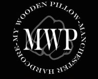My Wooden Pillow logo 192