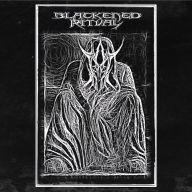 Blackened Ritual logo