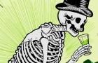 Review: Dead Shed Jokers – Dead Shed Jokers
