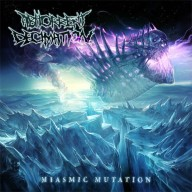 Abhorrent Decimation - Miasmic Mutation