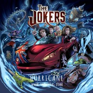 The Jokers - Hurricane