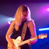 Photo Credit: Lara Fullerton. Joanne Shaw Taylor, live at the Òran Mór, Glasgow, 29 September 2015