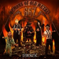 Demons of Old Metal - Dominion